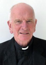 Mgr Nicholas Rothon